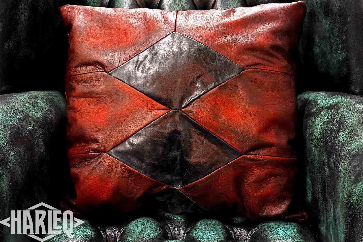black-red-cushions-leather