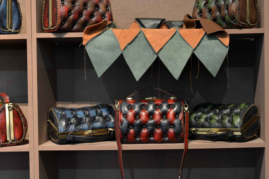 made in italy bags
