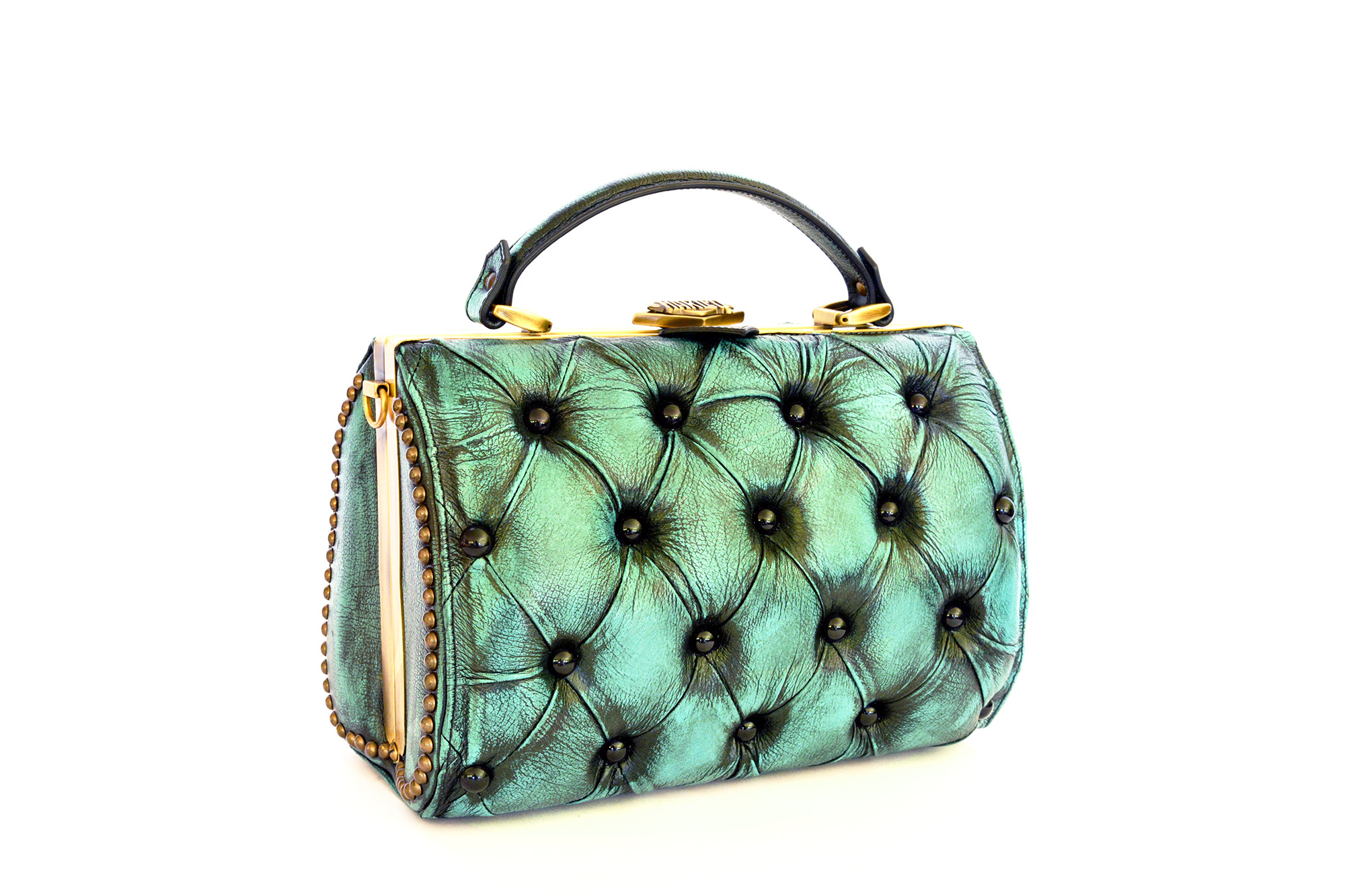 turquoise-leather-luxury-harleq-bag