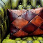bespoke-leather-cushion-pillows