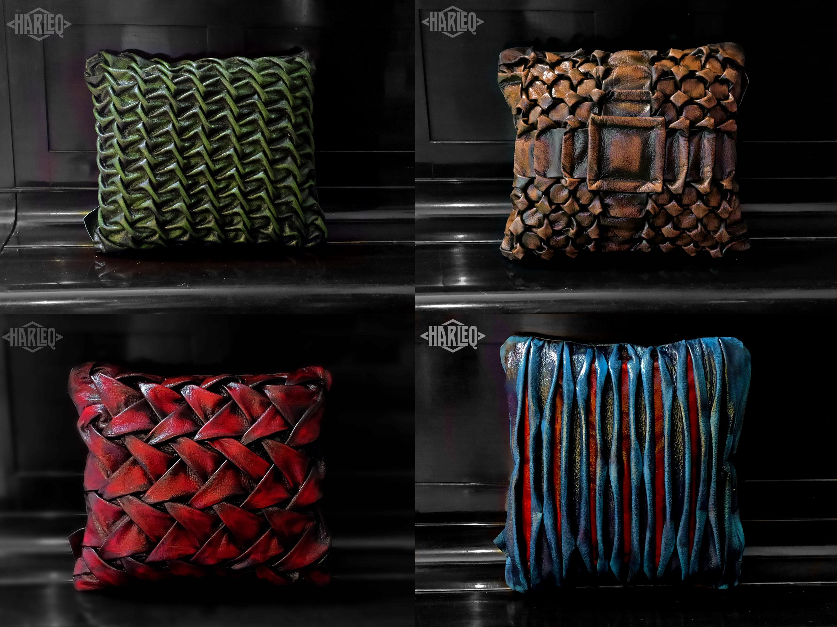 design-leather-pillow-handmade-embossed-cushion-harleq-colours