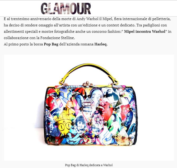 glamour-harleq