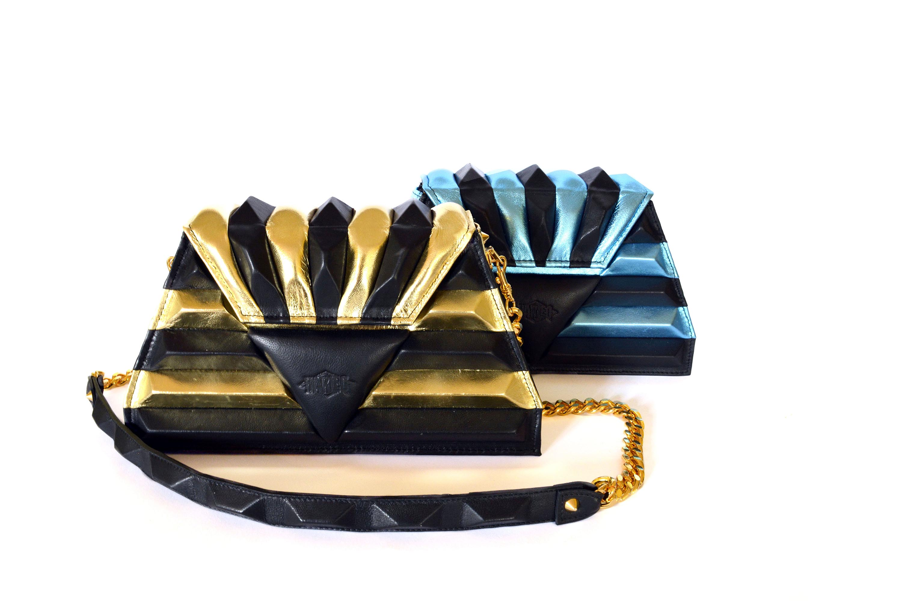 golden-blue-harleq-sphinx-bags