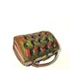green brown chester bag