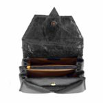 harleq-black-leather-bag-open