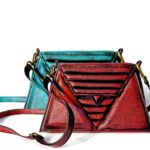 harleq-mini-triangles-leathers-red-turquoise-bag