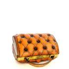 harleq-orange-leather-bag