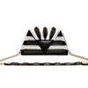 harleq-sphinx-pochette-silver-black