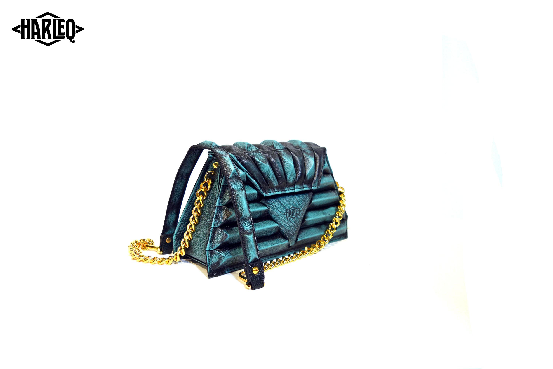 harleq-sphinx-pochette-turquoise
