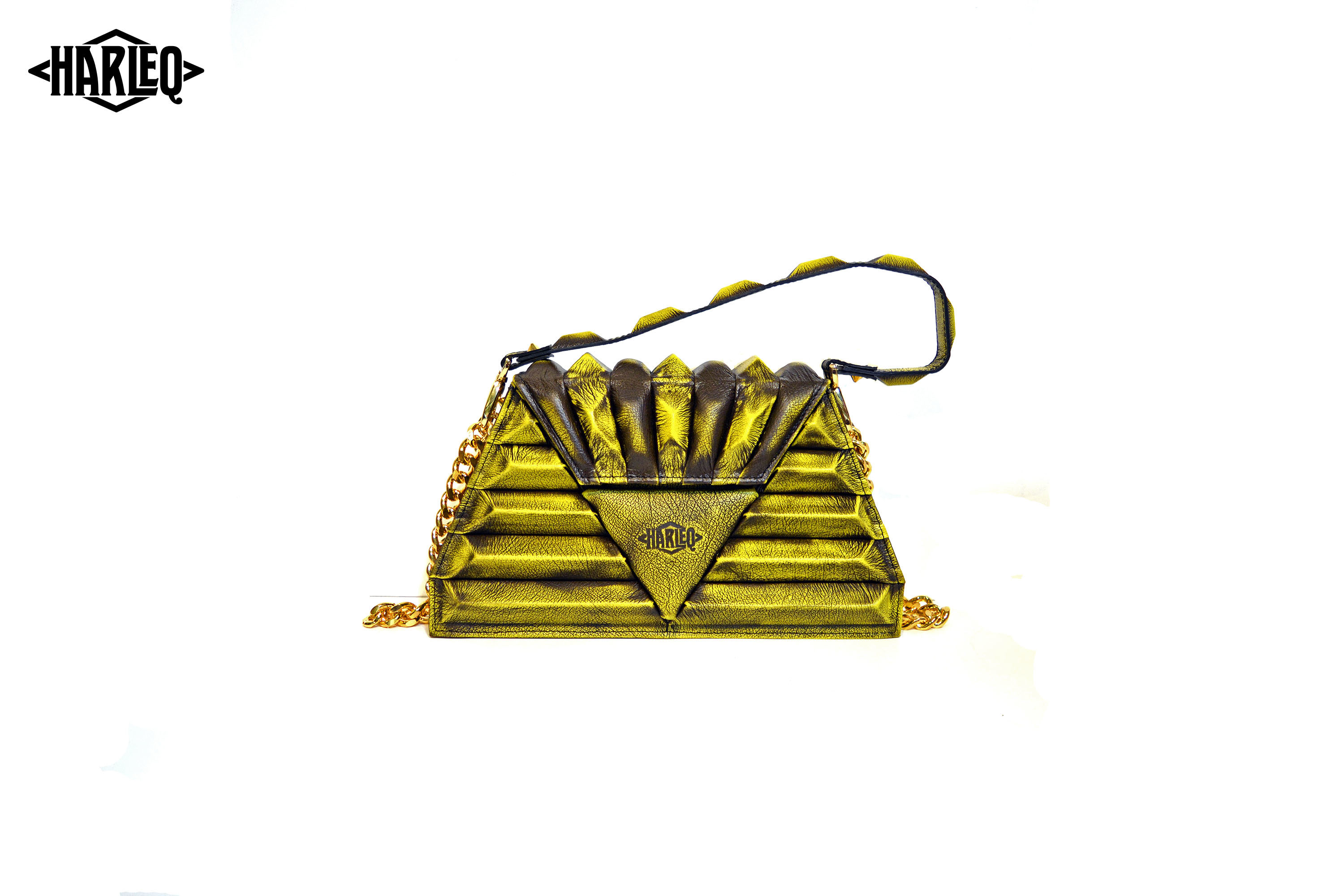 harleq-sphinx-pochette-yellow