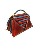 harleq-triangles-handbag-red-blue-leathers