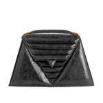 luxury-handbag-harleq-black-leather-triangles