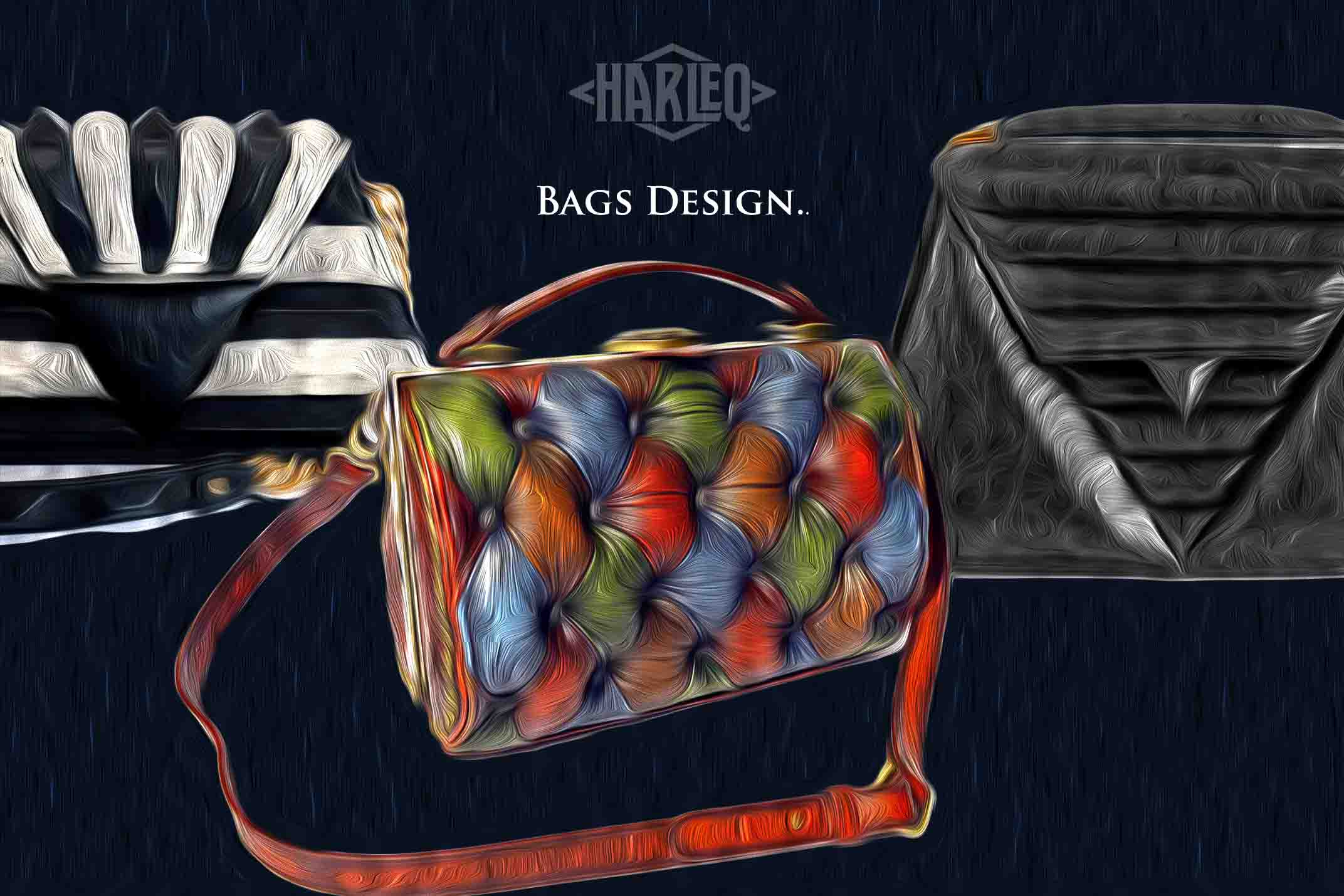 luxury-harleq-leathers-bags-design