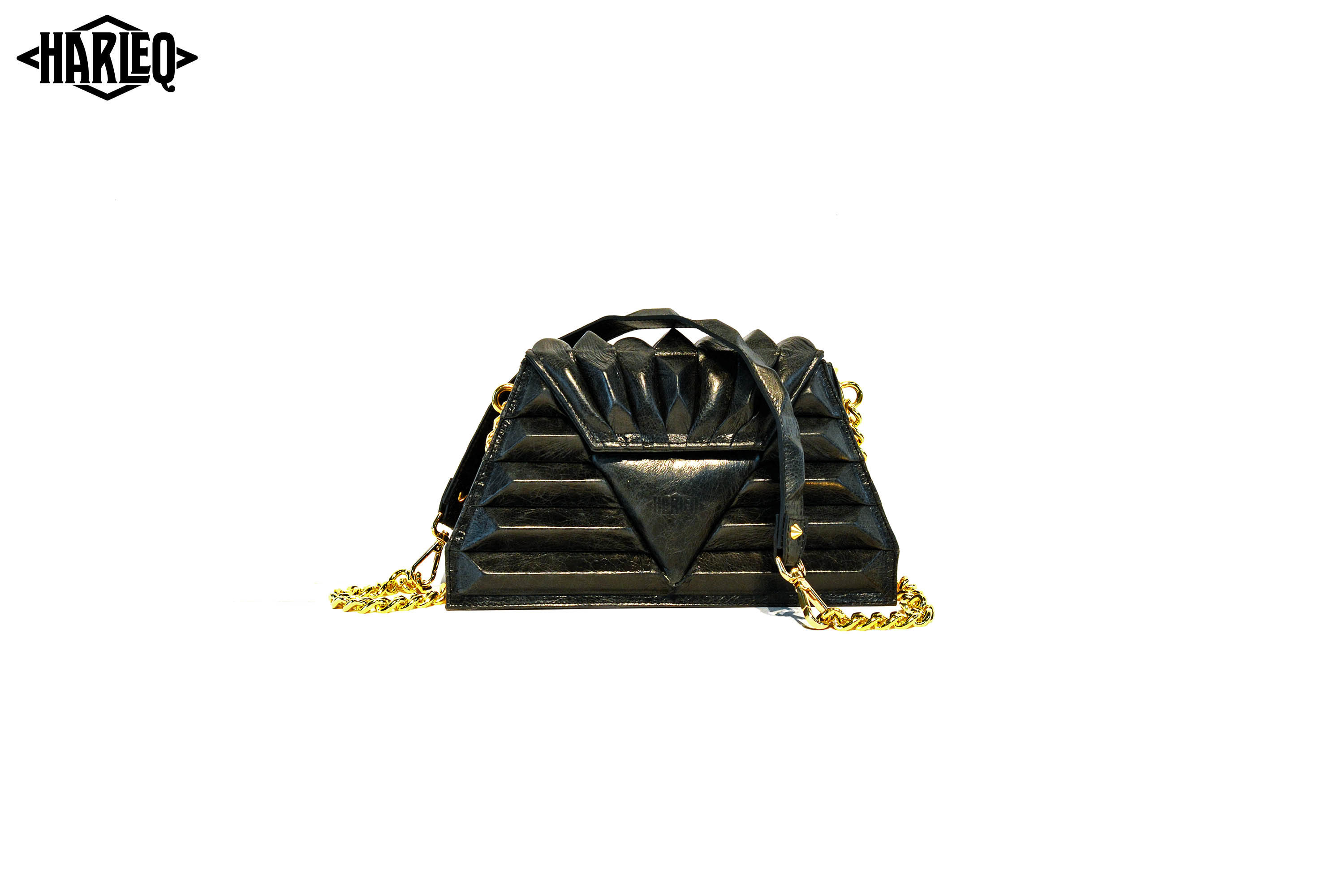 luxury-pochette-black-modern-harleq-sphinx