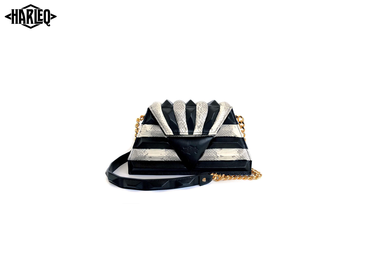 luxury-pochette-reptile-modern-harleq-sphinx